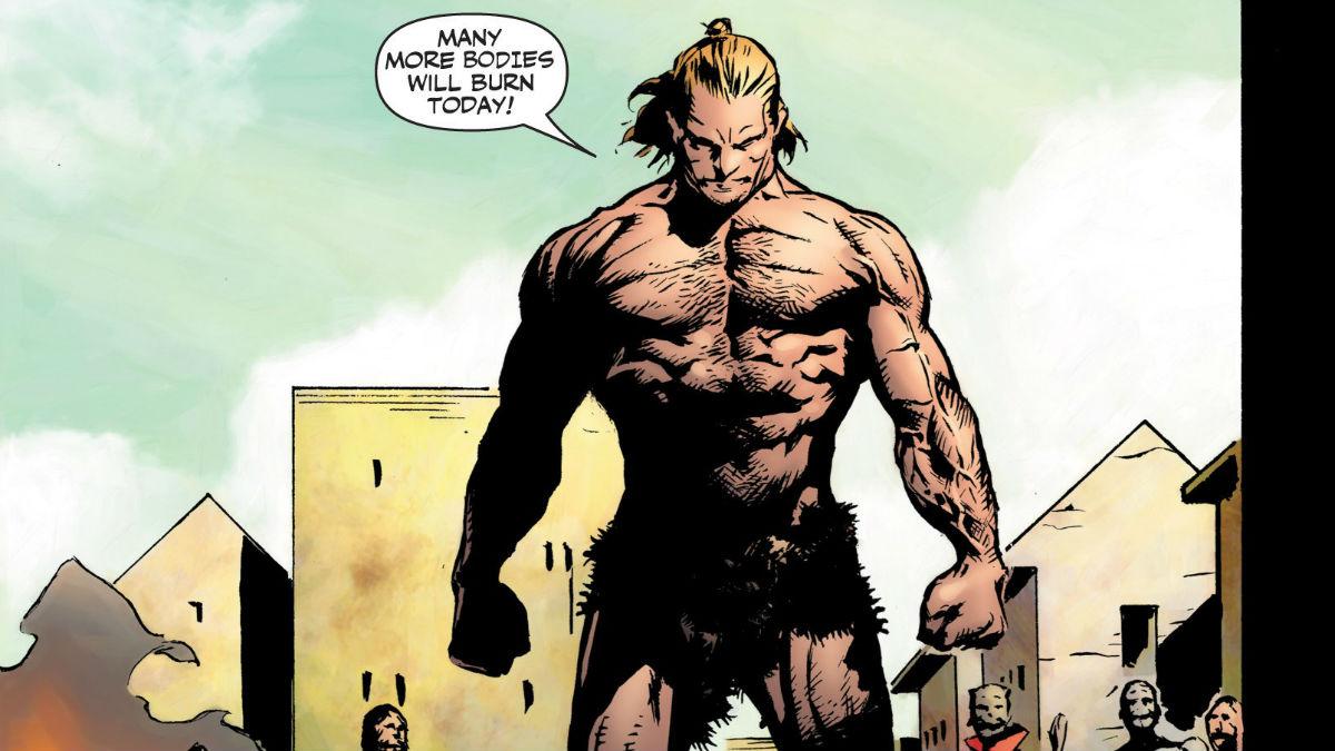 X-O Manowar