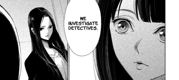 Detective de detectives