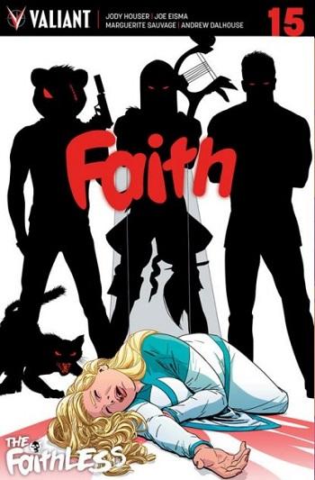 Faith #15