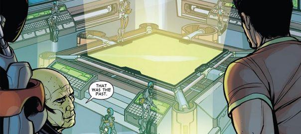 El Invencible Iron Man #95