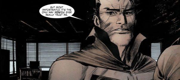 Batman: Caballero Blanco #8