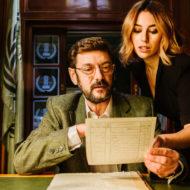 Manolo Solo y Blanca Suárez