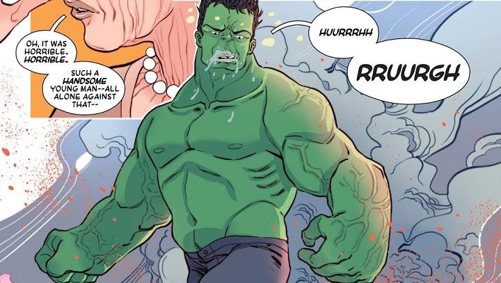 El Inmortal Hulk #3