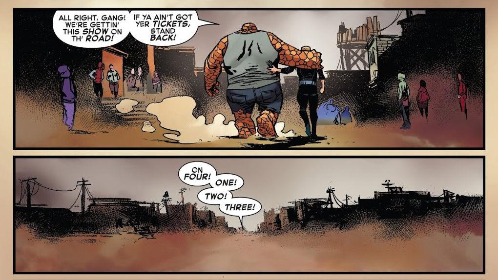Marvel 2 en Uno #10