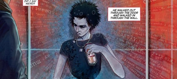 Punks Not dead #1: Movidas Adolescentes