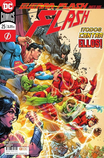 Flash #25