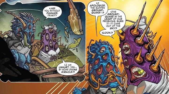 Hombre Hormiga y la Avispa: Aventura en el Microverso