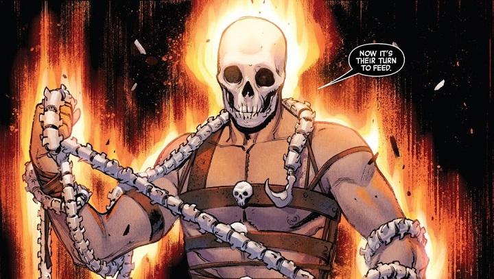Los Vengadores #2 (#101)
