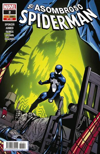El asombroso Spiderman #2 (#151)