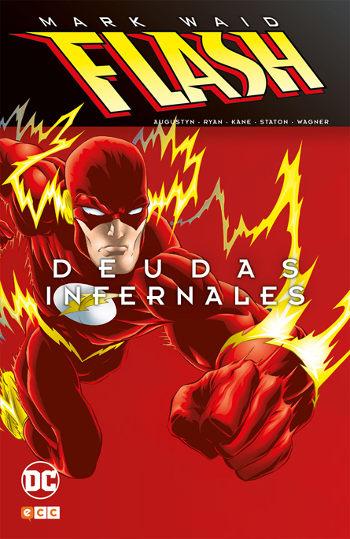 Flash: Deudas infernales