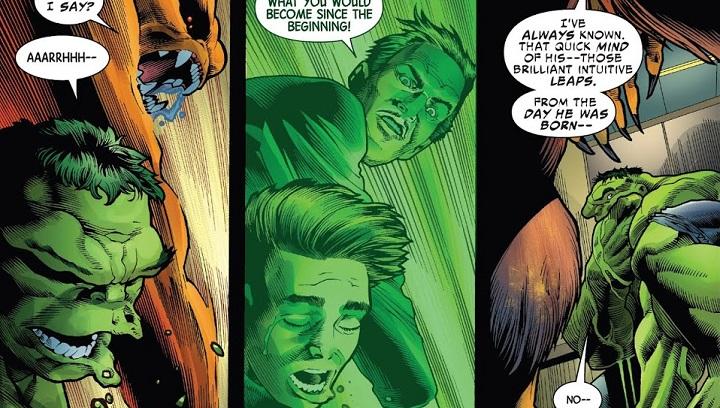El Inmortal Hulk #4 (#79)