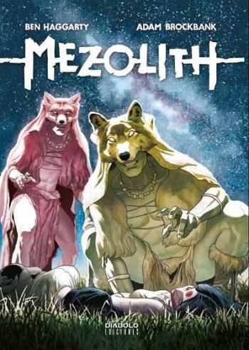 Mezolith #2