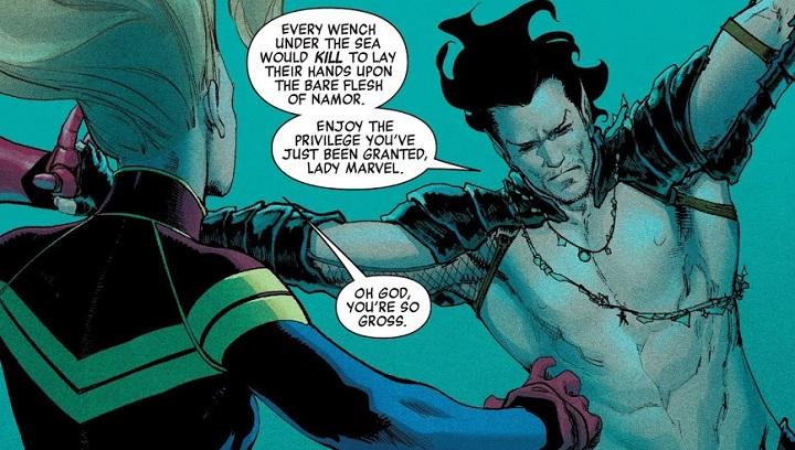 Vengadores #3 (#102)
