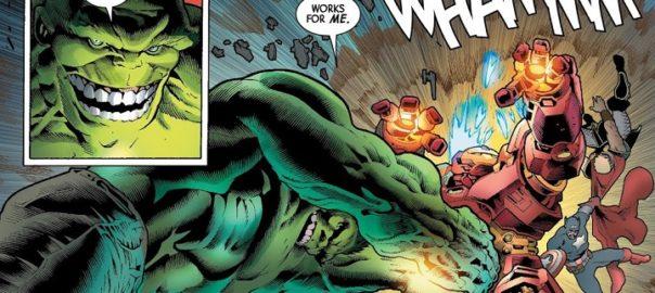 El Inmortal Hulk #5 (#80)