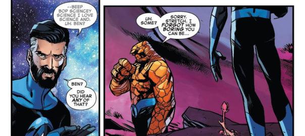 Marvel 2 en Uno