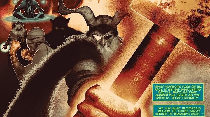 Los Vengadores #4 (#103)