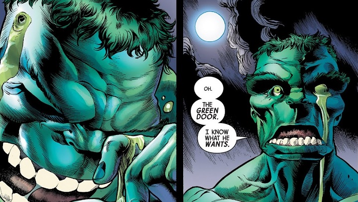 El Inmortal Hulk #6 (#81)