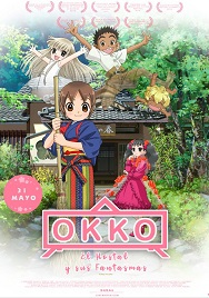 Okko, el Hostal y sus Fantasmas