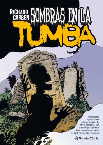 Sombras en la tumba