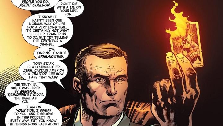 Los Vengadores #5 (#104)