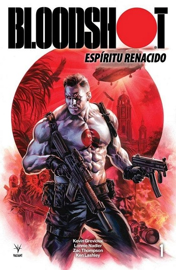 Bloodshot: Espíritu Renacido