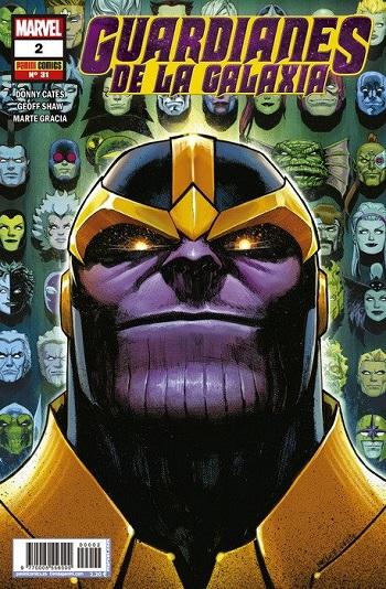 Guardianes de la Galaxia #2 (#65)