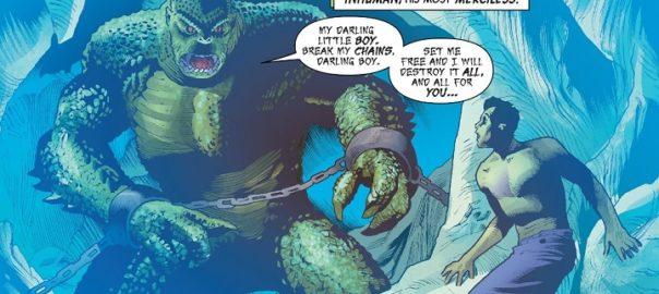 El Inmortal Hulk #9 (#84)