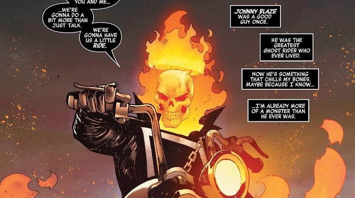 Los Vengadores #8 (#107)