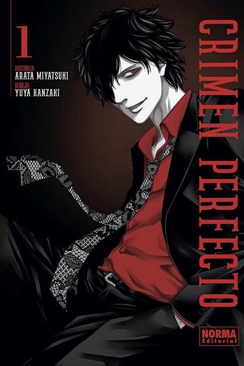 Crimen Perfecto #1
