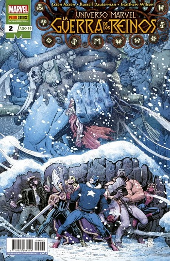 La Guerra de los Reinos #2