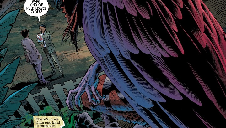 El Inmortal Hulk #10 (#85)