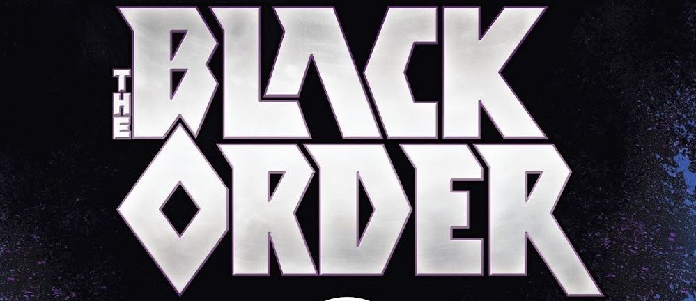La Orden Negra