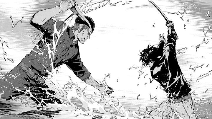 Hasta que la Muerte nos Separe #7