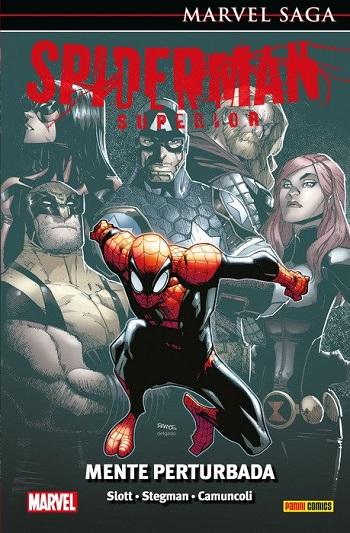 Spiderman Superior: Mente Perturbada