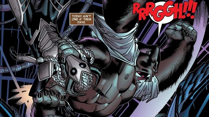 Los Vengadores #10 (#109)