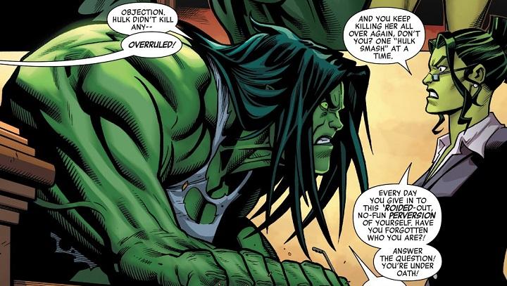 Los Vengadores #11 (#110)