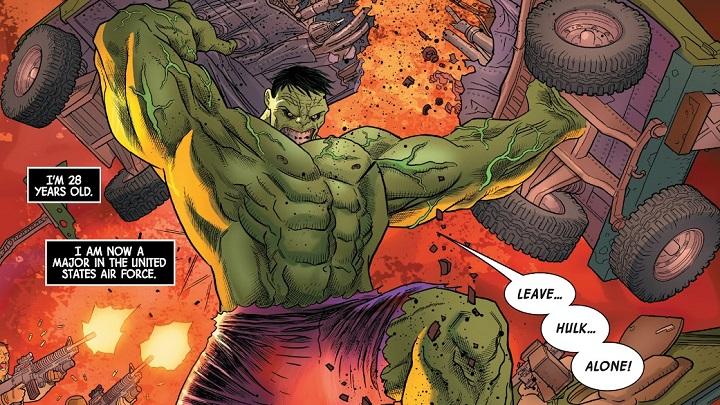 El Inmortal Hulk #13 (#88)