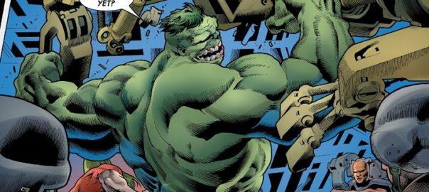 El Inmortal Hulk #14 (#89)