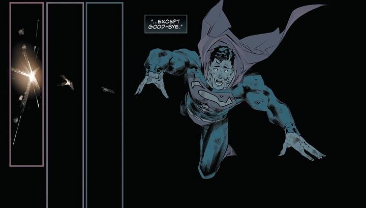 Liga de la Justicia: Nueva Justicia #15