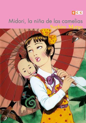 Midori, la niña de las camelias