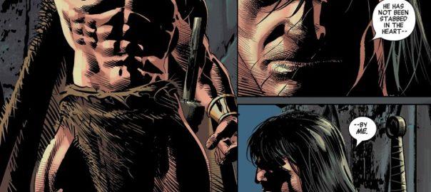 Salvajes Vengadores #3