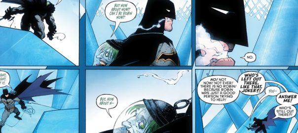 Batman: El Último Caballero de la Tierra #2