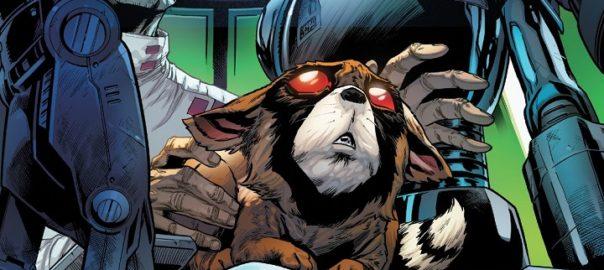 Guardianes de la Galaxia #8 (#71)