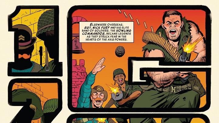 Historia del Universo Marvel #2