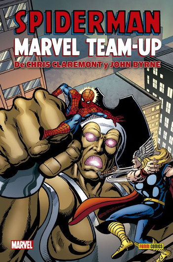 Marvel Team-Up