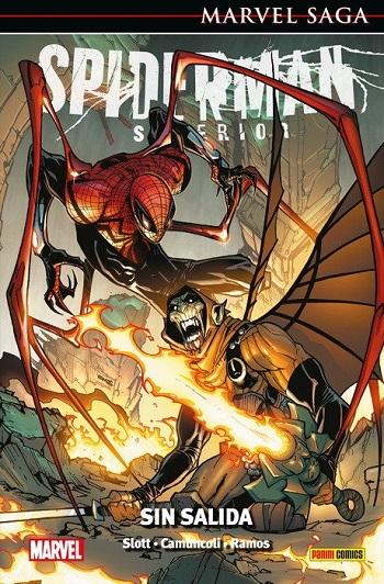 Spiderman Superior: Sin Salida