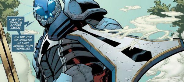 Detective Comics #18