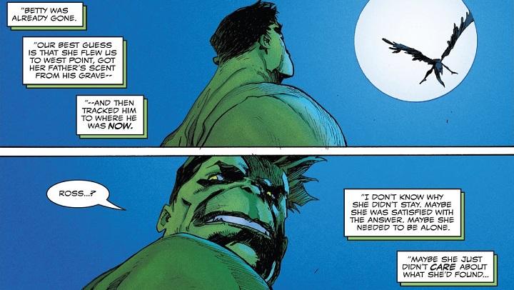 El Inmortal Hulk #15 (#90)