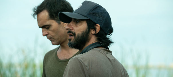 Marc Vigil y Pedro Alonso