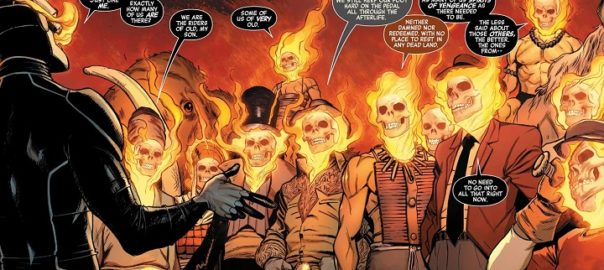Los Vengadores #14 (#113)
